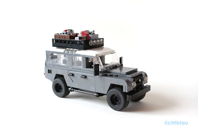 lego land rover defender 110 instructions pdf