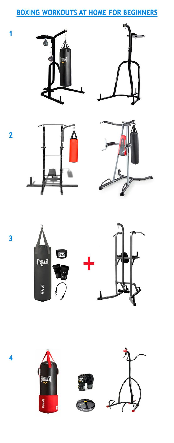 fitness gear power tower instructions
