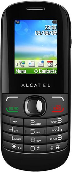 alcatel one touch cell phone instructions