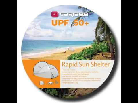 aldi pop up sun shelter instructions