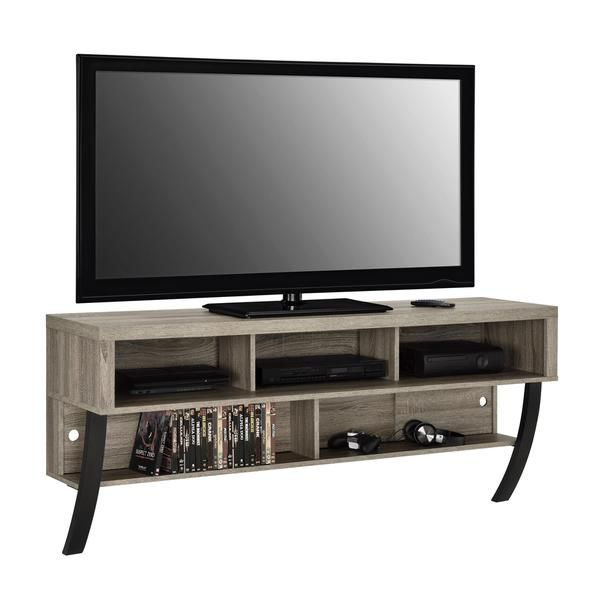 altra galaxy 65 tv stand with mount instructions