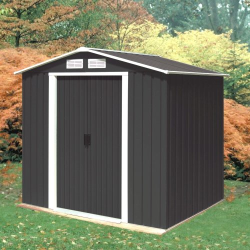 apex home improvements shed instructions