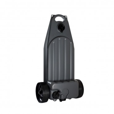 aquaroll rolling water carrier 40 litre instructions
