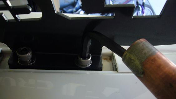 arb rear bar fitting instructions hilux