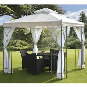 assembly instructions for marquee outdoor party pavilion