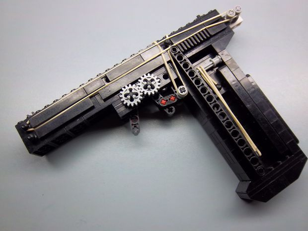 awesome lego projects sculptures instructions