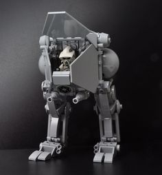 how to make a construct stormtrooper lego instructions
