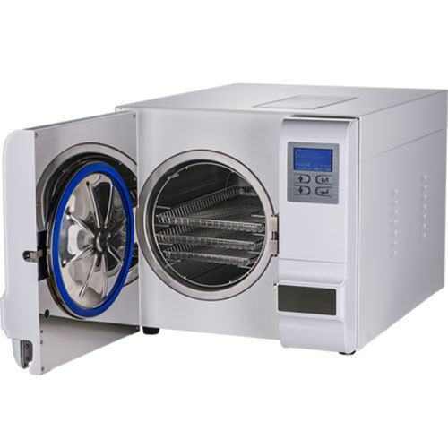 table top autoclave instructions