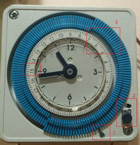 hager eg203e timer instructions