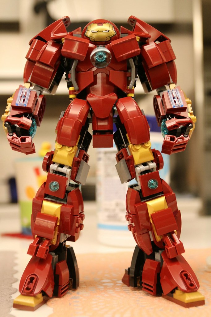 lego avengers age of ultron hulkbuster smash instructions