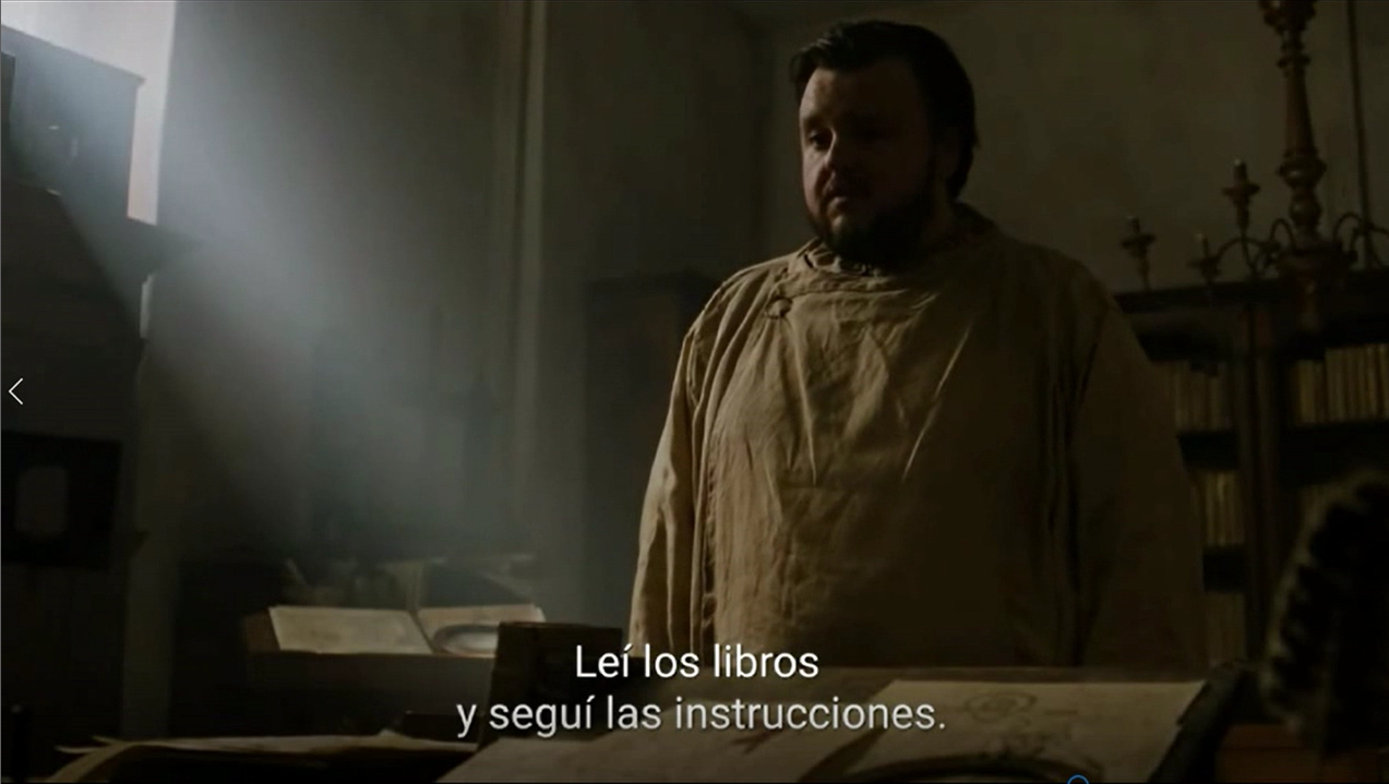 sam tarly i read the book and followed the instructions