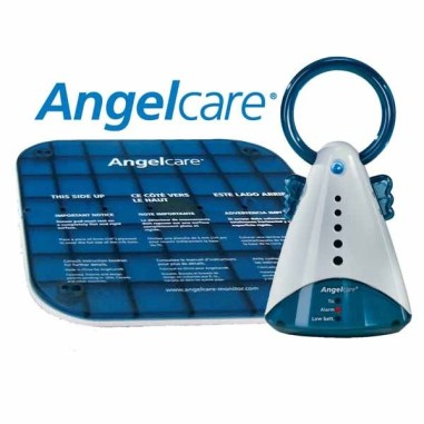 angelcare baby monitor model ac1100 instructions