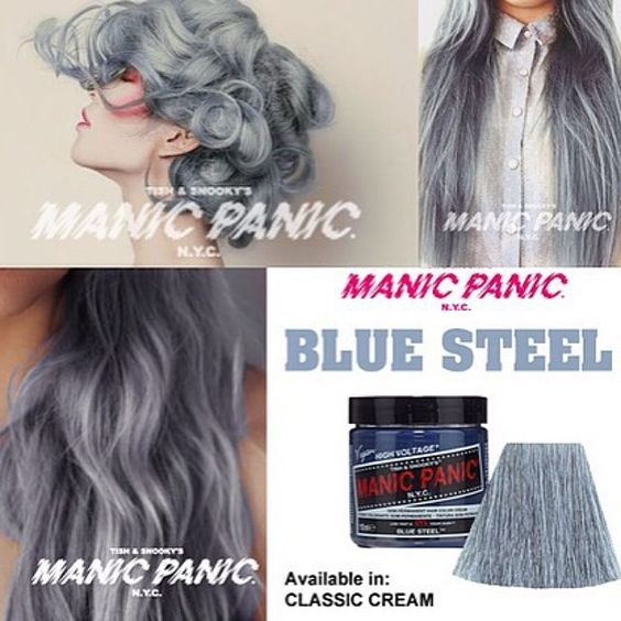 manic panic pastelizer instructions