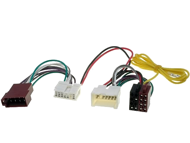 parrot bluetooth car kit fitting instructions