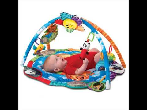 baby einstein caterpillar and friends play gym instructions