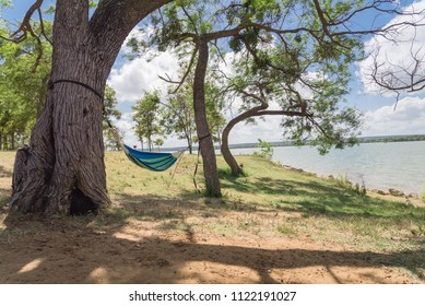 blue sky hammock instructions