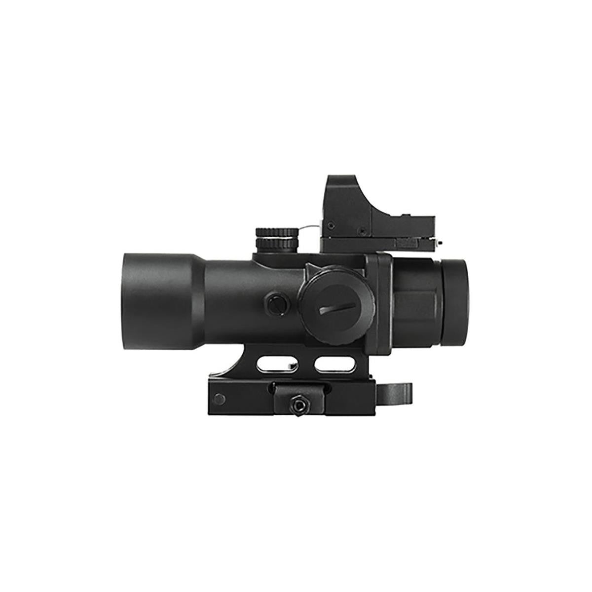 ncstar red dot sight instructions