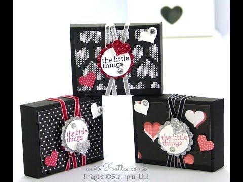 we r memory keepers gift box punch board instructions
