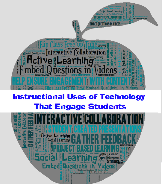 benefits of instructional technology