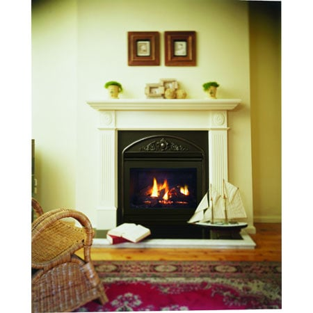jetmaster gas fireplace instructions