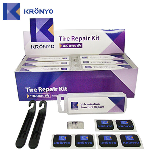 bicycle tube repair kit instructions