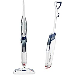 bissell powerfresh deluxe steam mop instructions