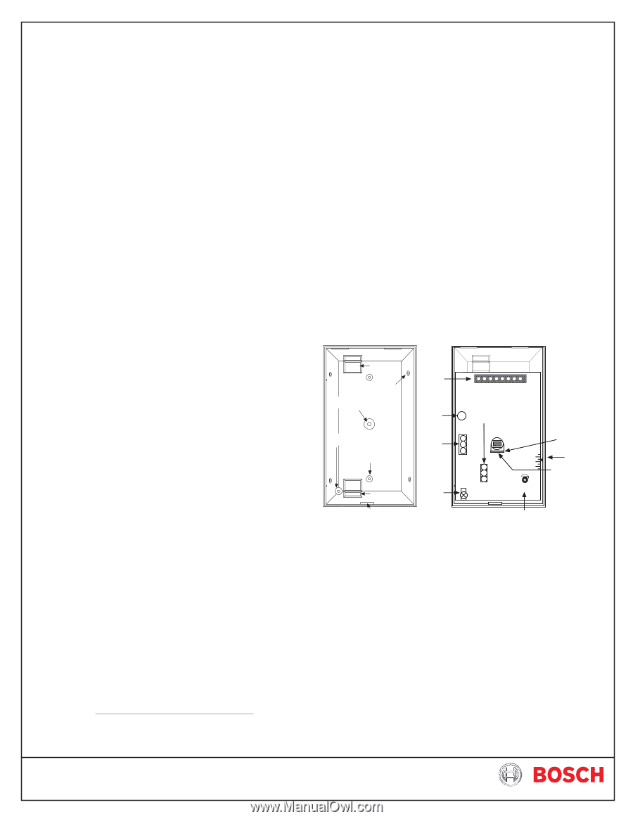 bosch hbm43b250b installation instructions