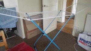 brabantia pull out clothesline instructions