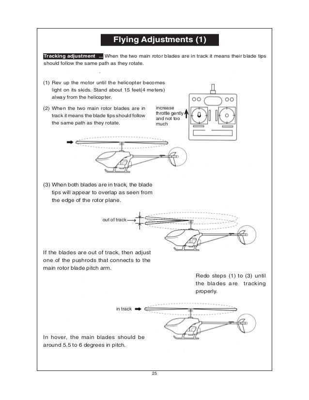 brilliant raptor 2 instructions