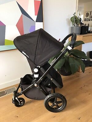 bugaboo cameleon 3 bassinet instructions