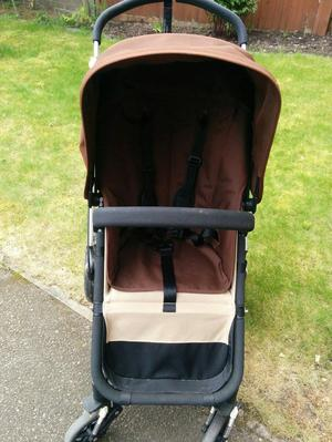 bugaboo frog canopy instructions