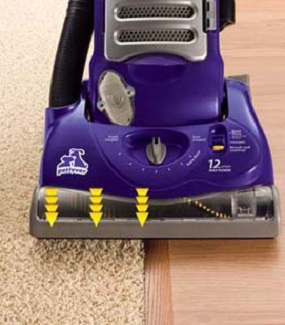 smart vacuum cleaner cleaning instructions