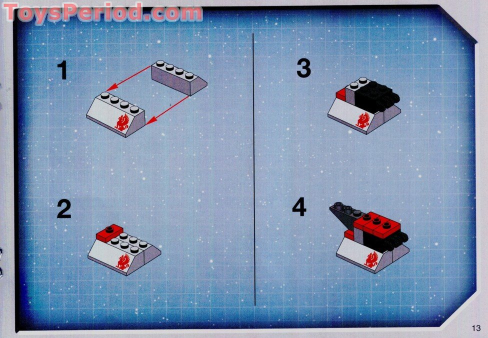 t-16 skyhopper instructions