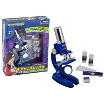 jr science explorer crystal growing kit instructions