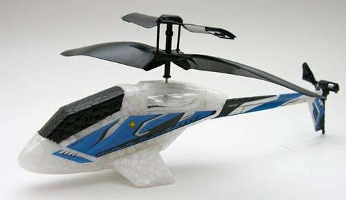 silverlit rc helicopter instructions