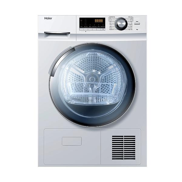 haier tumble dryer instructions