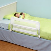 dex safe sleeper bed rail instructions