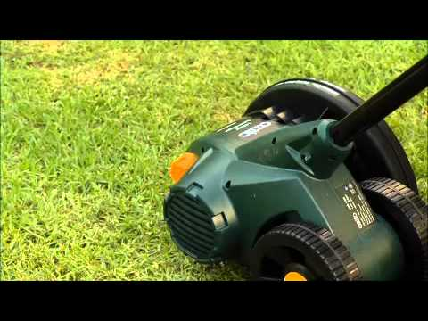 ryobi 26cc line trimmer instructions