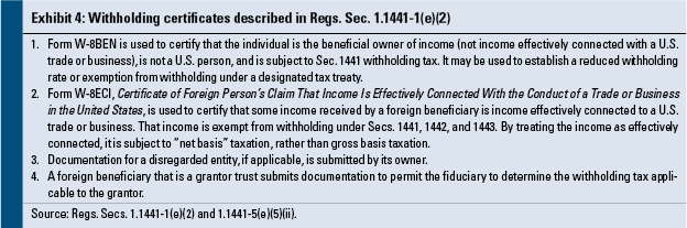 certificate of foreign status of beneficial owner w-8ben instructions