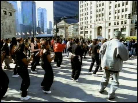 cha cha slide dance steps instructions