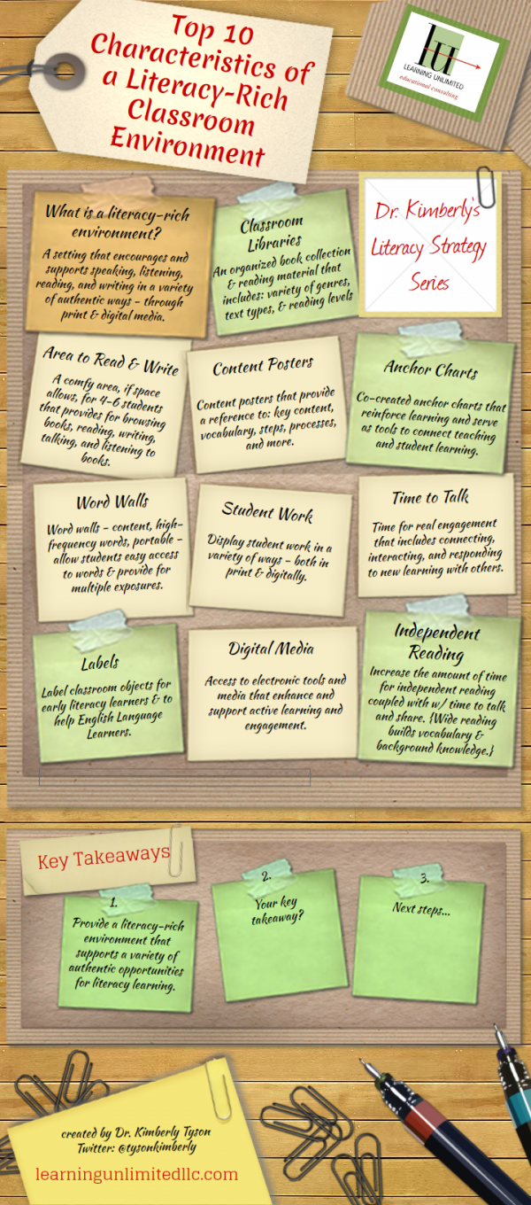 common core literacy instructional strategies