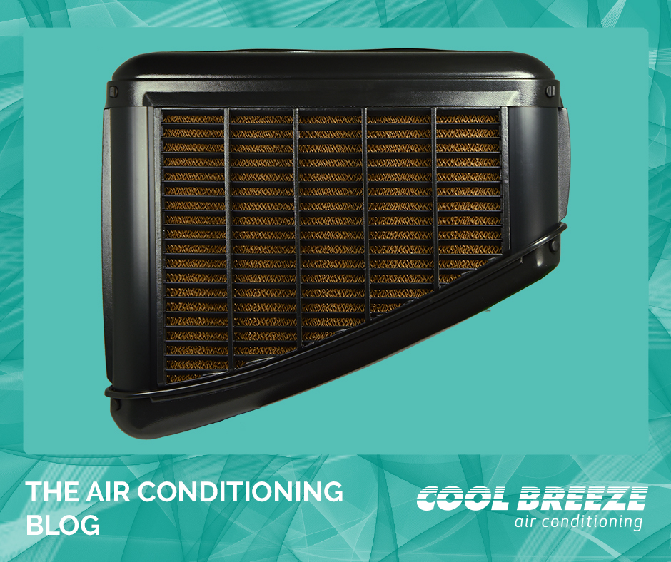 cool breeze air conditioning instruction manual