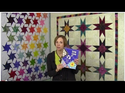 crazy quilt instructions youtube