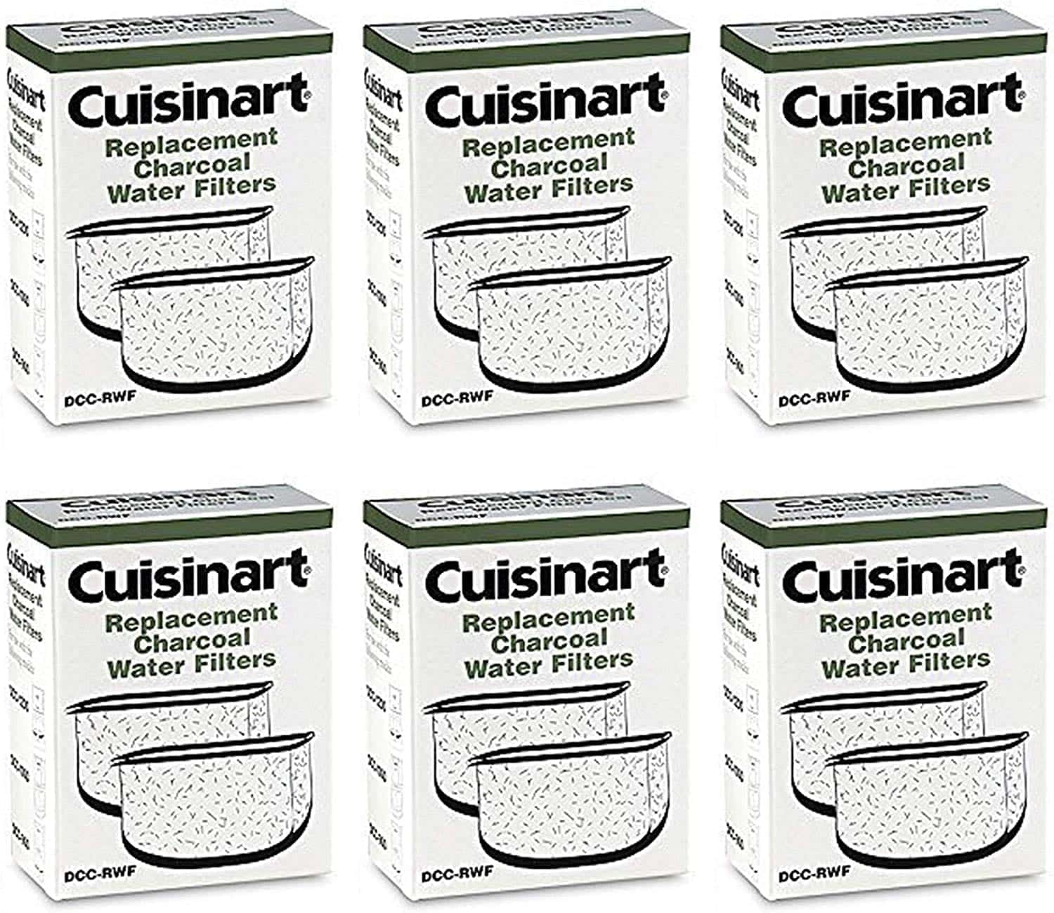cuisinart coffee percolator instructions