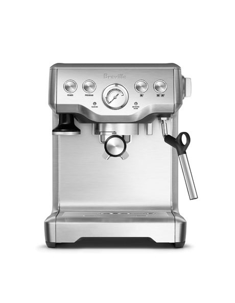 breville bes840 cleaning instructions
