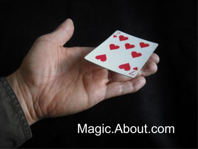 easy card tricks step by step instructions