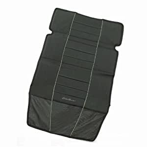 eddie bauer car seat protector instructions