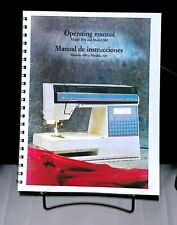 instructions for using a husqvarna opal650 sewing machine