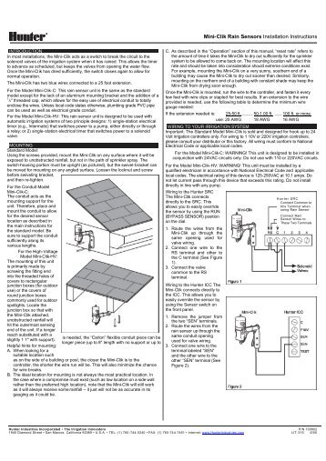 davey 72111 operating instructions