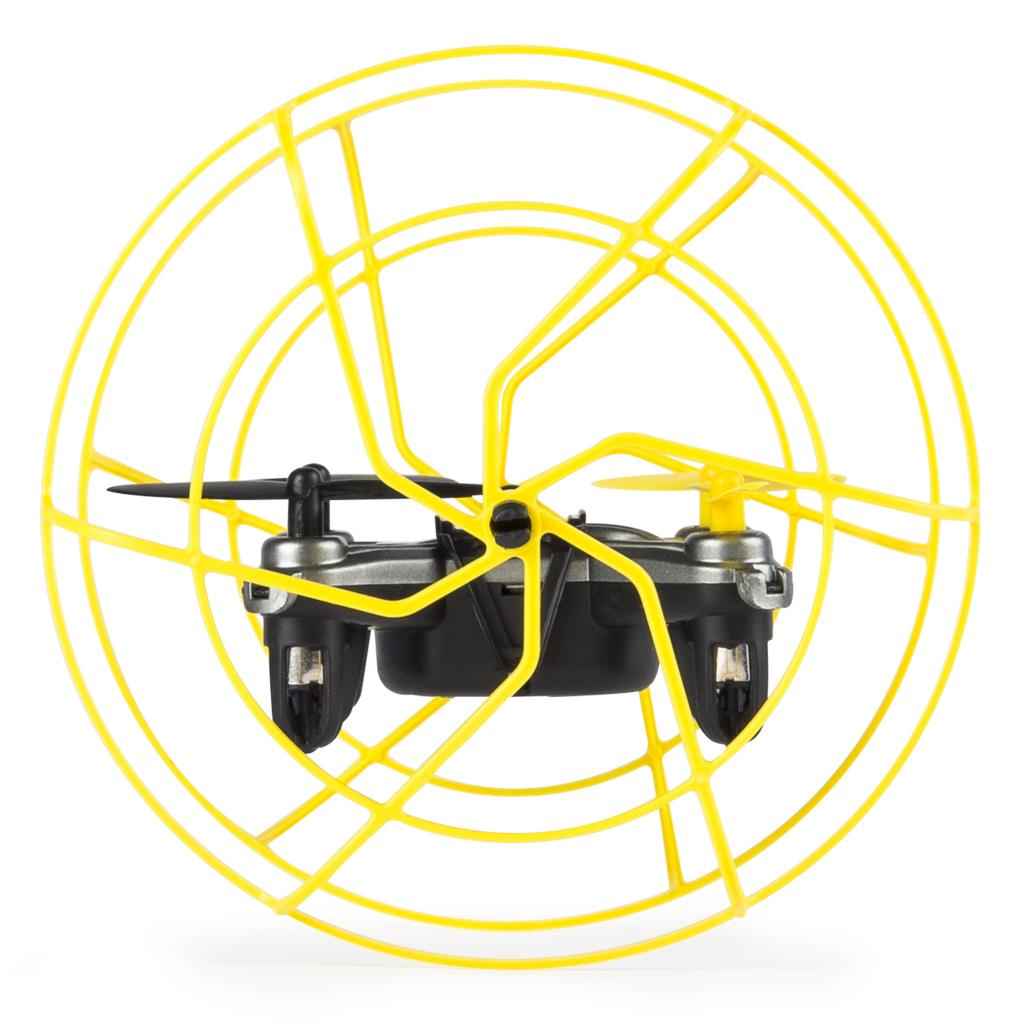 hyper drone racing instructions